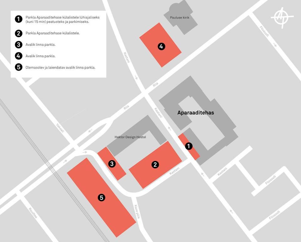 fotostuudio asukoht Tartus, Kastani 42